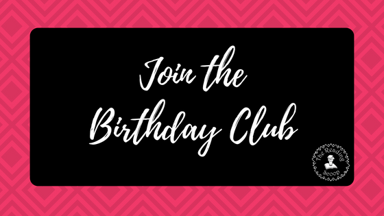 Join The Birthday Club with Usborne Books & More