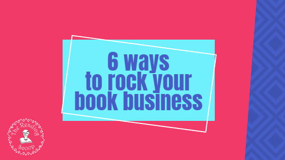 6 Ways To Rock Your Usborne Books & More Business - The Reading Scoop