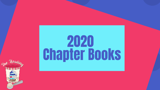 New Chapter Books from Usborne Books & More